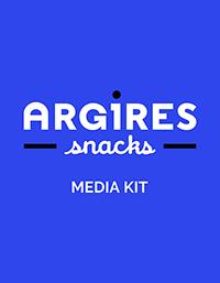 Argires Snacks Media Kit